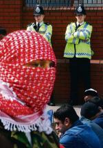 Londyńscy muzułmanie nieskłonni  do integracji