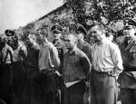 W Generalnej Guberni odbywały się pierwsze masowe egzekucje