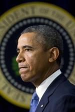 Republikanie już ponad 40 razy próbowali doprowadzić do uchylenia Obamacare,  flagowego projektu pierwszej kadencji prezydenta Baracka Obamy