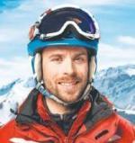 Christophe Simeon zawsze cieszy się z postępów swoich uczniów. Dla tego 34-letniego instruktora równie ważne jest zapewnienie turystom niezapomnianych przeżyć.