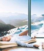 Wspaniały relaks w ośrodku w Davos