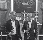 Duński parlament uchwalił, że Kościół luterański powinien udzielać ślubów parom gejowskim