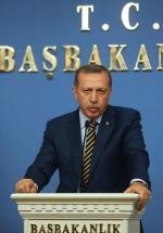Premier Turcji ogłosił wczoraj wymianę dziesięciu ministrów