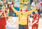 Piotr Wyszomirski odmienił grę polskiego zespołu. Szwedzi, wicemistrzowie olimpijscy, byli bezradni