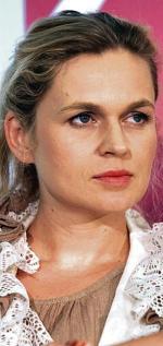 Barbara Nowacka, córka Izabeli Jarugi-Nowackiej, jedynką w Lublinie