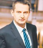Mariusz Zawisza, prezes PGNiG.