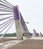 Alpine Bau budowała m.in. odcinek autostrady A1.  Austriacka firma weszła w spór z GDDKiA o most w Mszanie