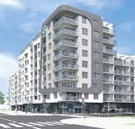 Mieszkanie na sprzedaż – 30,16 mkw. (rynek pierwotny) Warszawa, Kłobucka