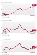 Polska waluta jest stabilna