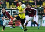 Robert Lewandowski: 15 bramek i 10 asyst w lidze niemieckiej
