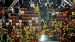 Stadion Legii może być zamknięty do końca sezonu