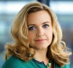 Anna Rulkiewicz z rady nadzorczej Banku Handlowego