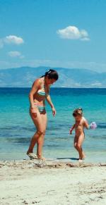 W ubiegłym roku Grecja była najpopularniejszym kierunkiem wyjazdów urlopowych