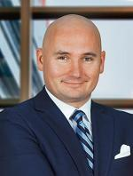 Piotr Ostaszewski, prezes spółki Energia dla Firm