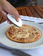 Kieszonkowy skaner sprawdzi, ile tuszczu i kalorii ma pizza