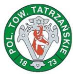 Przedmiot sporu konkurencyjnych organizacji:  tradycyjna odznaka PTT