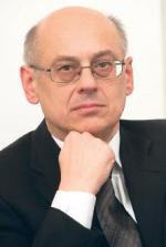 Zdzisław Krasnodębski, mimo że jest jedynką PiS, o mandat musi walczyć z kandydatami startującymi z odległych miejsc