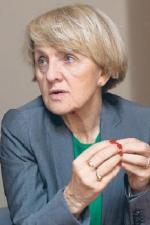Danuta Huebner najpewniej ponownie zasiądzie w PE. Gwarantuje jej to dobre miejsce na liście PO