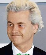 Holenderska Partia Wolności Geerta Wildersa jeszcze przed wyborami porozumiała się z Le Pen w sprawie stworzenia wspólnej grupy