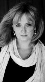 Katarzyna Tubylewicz – ceniona tłumaczka i początkująca pisarka. Fot. Cato Lein