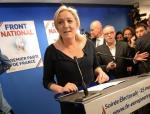 Zaraz po ogłoszeniu wyniku wyborów Marine Le Pen wystąpiła do prezydenta o rozwiązanie Zgromadzenia Narodowego