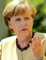 Pod rządami Angeli Merkel Niemcy zbudowały najzdrowszą gospodarkę wśród czołowych krajów Unii
