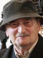 Sławomir Mrożek pisał dramaty i słuchowiska