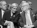 Marine Le Pen brakuje co prawda kultury historycznej i literackiej, jaka cechuje  jej ojca, ale jest wykształcona i ambitna