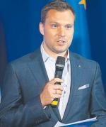 W rejestrze Dariusz Dolczewski wciąż widnieje jako szef SMD