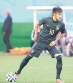 Neymar: – Chciałbym spełnić marzenia kibiców. Ale jest nas jedenastu, sam niczego nie zrobię