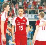 Od lewej Piotr Nowakowski, Łukasz  Żygadło i Paweł Zatorski.