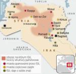 Liczące 8 tys. ludzi oddziały Islamskiego Państwa Iraku i Lewantu (ISIL) zdołały bez trudu pokonać iracką armię.