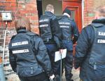 Szczecin. Od 1 kwietnia miasto wznowiło eksmisje do pomieszczeń tymczasowych. Zakończył się zimowy okres ochronny dla osób zalegających ze spłatą zobowiązań czynszowych