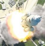 Pierwszy lot w 2017 roku – obiecuje budujący rakietę Boeing