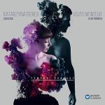 Katarzyna Borek, Vojto Monteur Tempus fantasy  Warner Music Poland CD, 2014