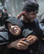 Nowe ofiary w Strefie Gazy. Wczoraj zginęły trzy osoby
