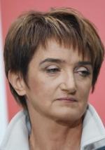 Maria Wasiak kierowała UW w Radomiu