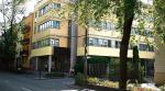 Budynek wynajmowany przez sąd przy ul. Płockiej 9 w Warszawie.