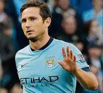 Frank Lampard postrzeleniu gola Chelsea nie okazywał radości