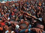 Na 1000 mieszkańców Afryki umiera 11 osób, rodzi się 36 stwierdza komunikat francuskiego instytutu demograficznego INED