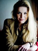 Katarzyna Bonda pracowała jako reporter śledczy. Fot. Bartek Syta