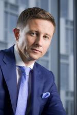 Jarosław Augustyniak prezes Idea Banku