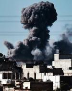 W oblężonym przez dżihadystów Kobane Kurdowie bronią się resztkami sił