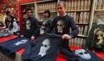 Specjalna kolekcja przygotowana przez jedną z moskiewskich firm na przypadające we wtorek 62. urodziny Władimira Putina
