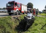 W latach  1997–2007  w wyniku  wypadków komunikacyjnych śmierć  poniosło  w Polsce  60 tysięcy ludzi
