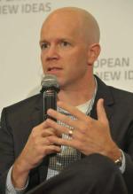 Josh Rice, wMicrosofcie szef ds. technologii dla sektora publicznego na świat