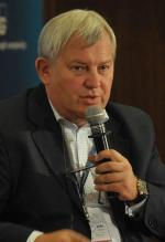 Leszek Wroński, partner, szef usług doradczych wKPMG wPolsce iEuropie Środkowo-Wschodniej