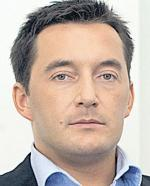 Adrian Furgalski, dyrektor w Zespole Doradców Gospodarczych TOR