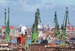 Tereny portowe w Gdańsku są wciąż łakomym kąskiem
