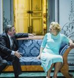 Jerzy Radziwiłowicz i Ewa Konstancja Bułhak
